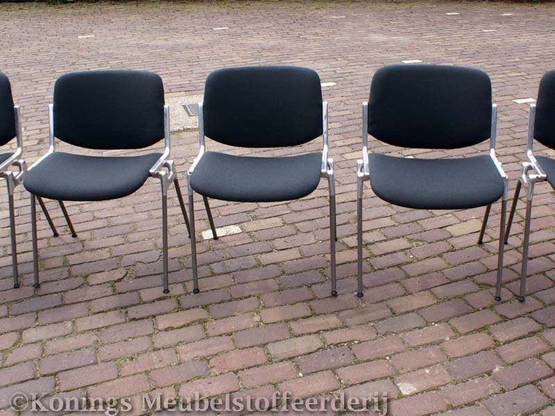 castelli-stoelen-stoffering
