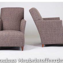 Donghia Eaton fauteuils.