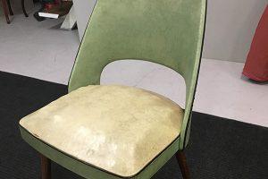 fifties stoelen stofferen