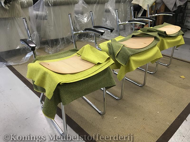 gispen-stoel-bekleden