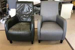 leren-fauteuil-stofferen